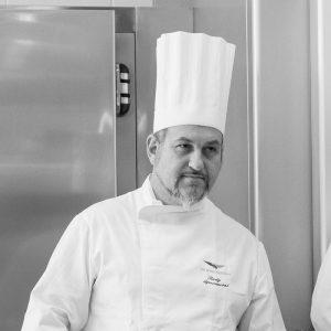 Chef Rudy Speranzoni