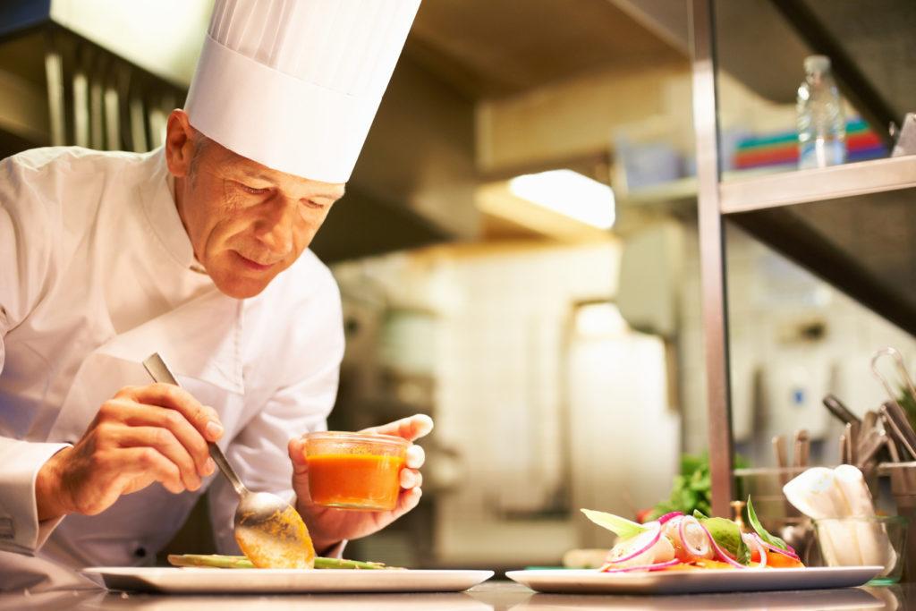 ChefMate Plus