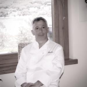 Chef Claudio Pucci